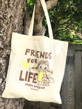 Load image into Gallery viewer, Mahalo Tote- Friends For Life