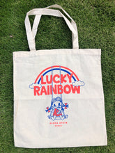 Load image into Gallery viewer, Mahalo Tote- Lucky Rainbow
