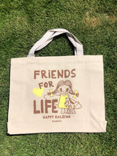Load image into Gallery viewer, Aloha Tote- Friends For Life