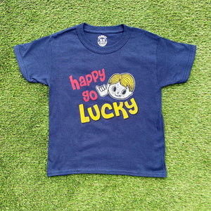 Be Happy Go Lucky Kids