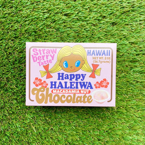Made in Hawaii Food Set