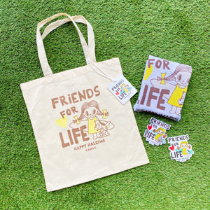 Friends For Life Set