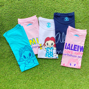 5 T-Shirt Lucky Bag