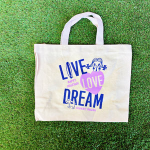 Aloha Tote - Live Love Dream