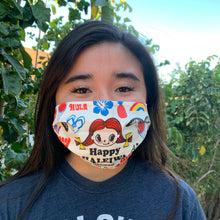 Load image into Gallery viewer, Haleiwa Face Mask Kids