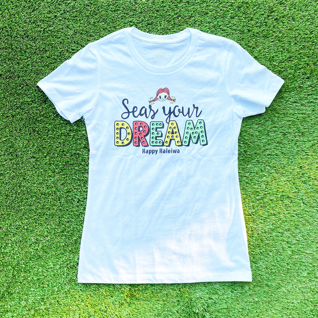 Seas Your Dreams Women