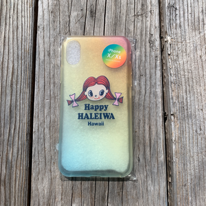 Happy iPhone X/XS Case