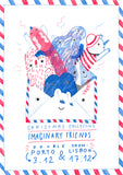 Imaginary Friends COLLECTIVE