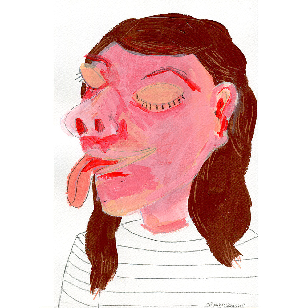 Take no prisoners #4