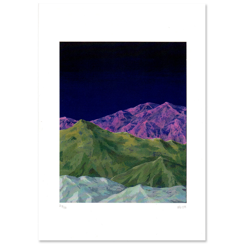 Mountains #2