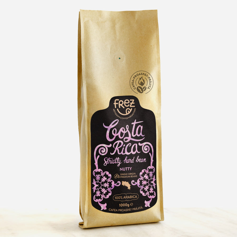 Frez Coffee Costa Rica SHB 1kg