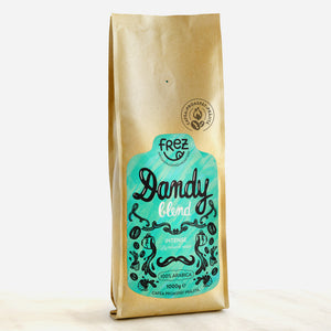 Frez Coffee Dandy Blend 1kg