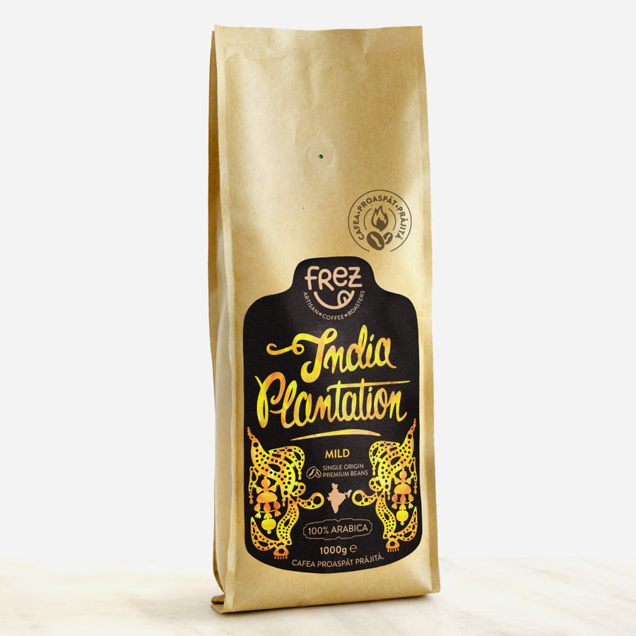 Frez Coffee India Plantation 1kg