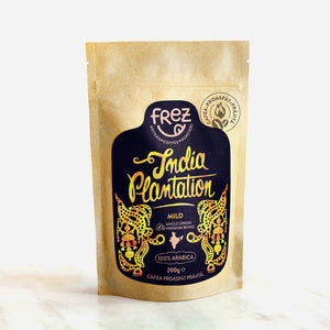 Frez Coffee India Plantation 200g