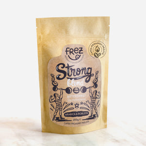 Frez Coffee Strong Blend 200g