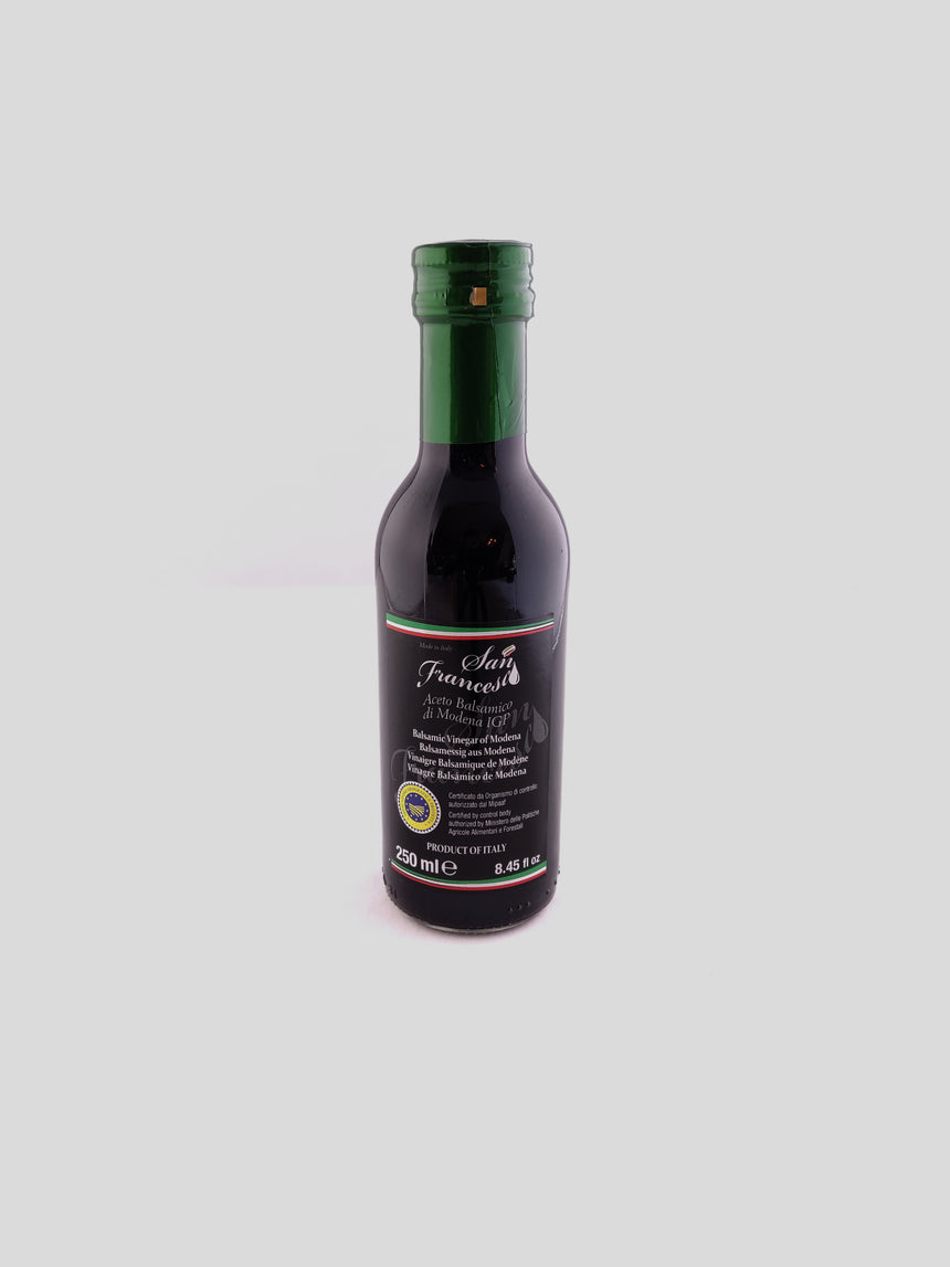 Balsamic Vinegar San Francesco (250ml)