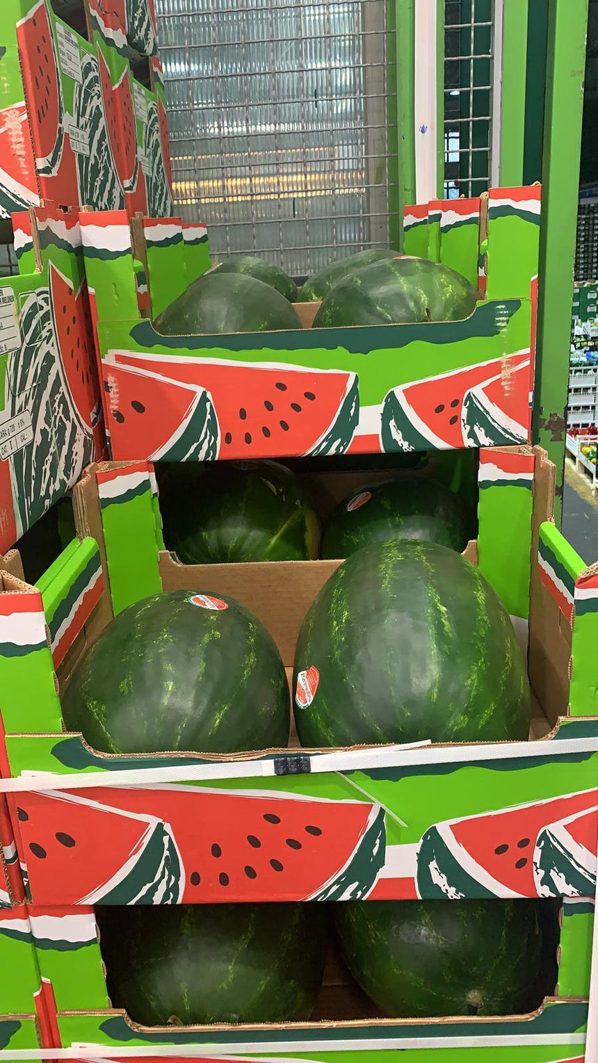 Baby Watermelon From Sicily