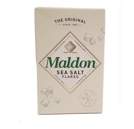 Maldon Sea Salt Flakes (250g)