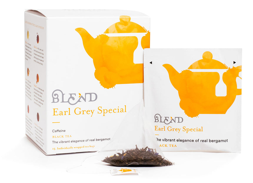 Earl Grey Special Box of 15