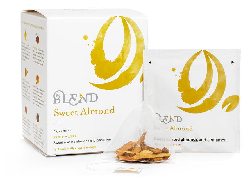 Sweet Almond Box of 15