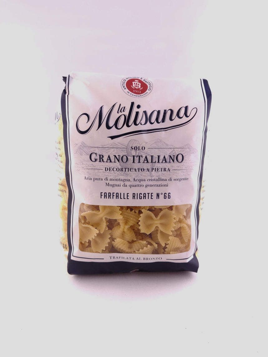 Pasta Molisana 500g - Different shapes