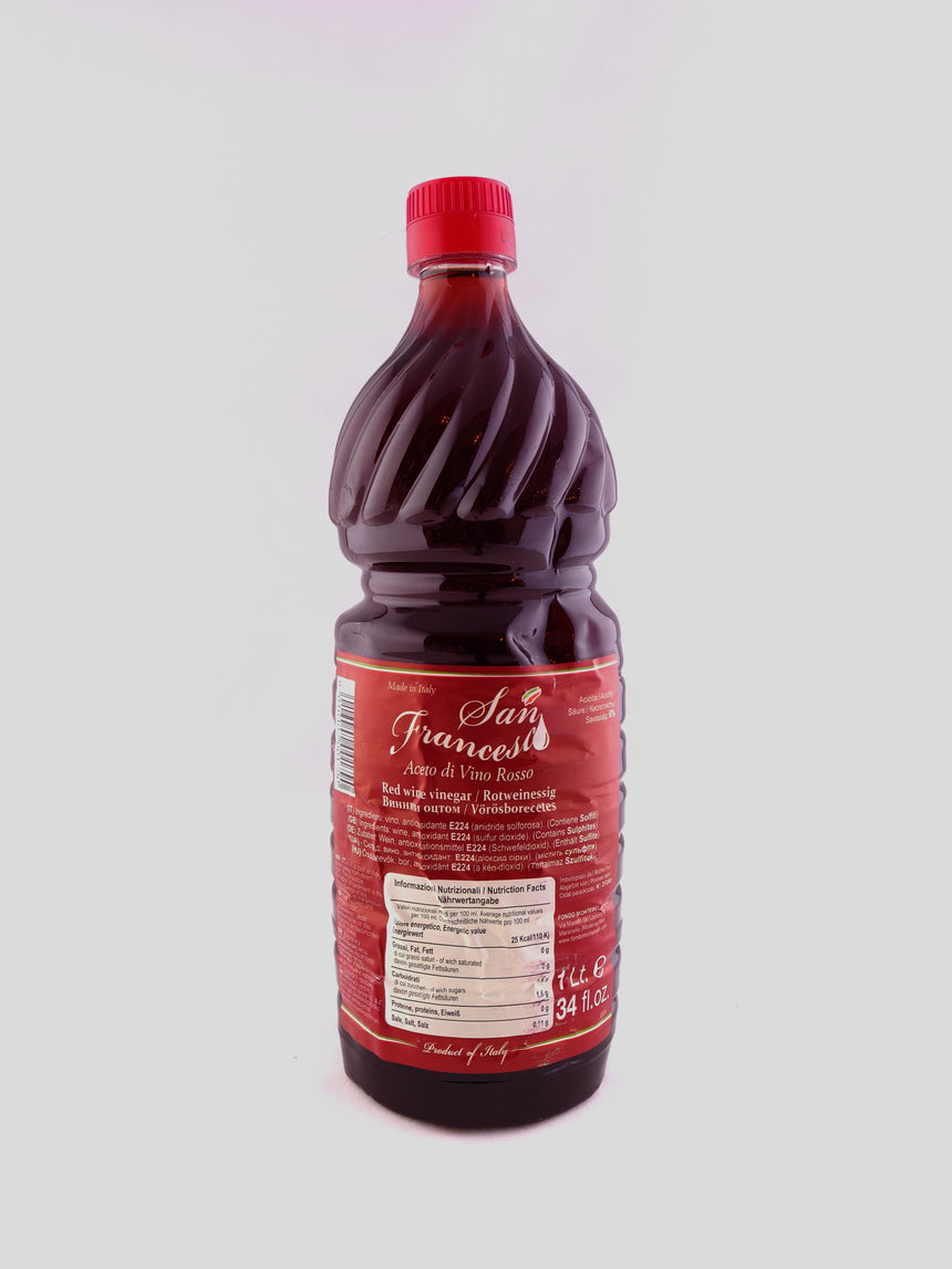 Red Vinegar (1L)