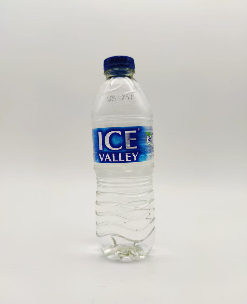 Ice Valley Spring Water