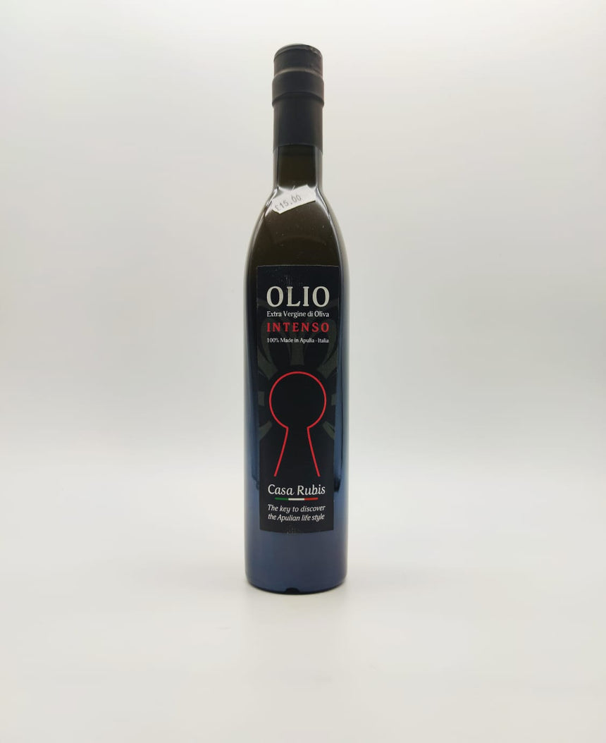 Etra virgin olive oil Intenso (500ml)