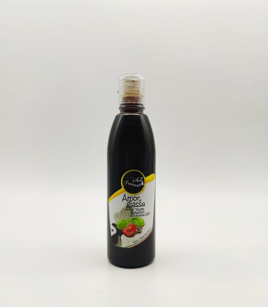 Balsamic Glaze from Modena 250 ml
