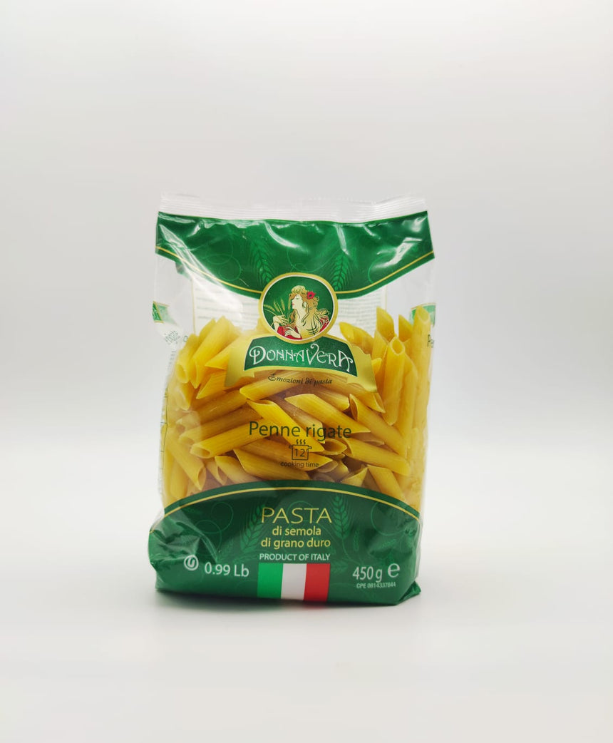 Donna Vera Pasta different shapes 450g