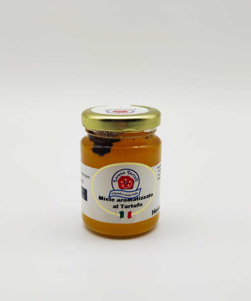Honey with truffle (90g)