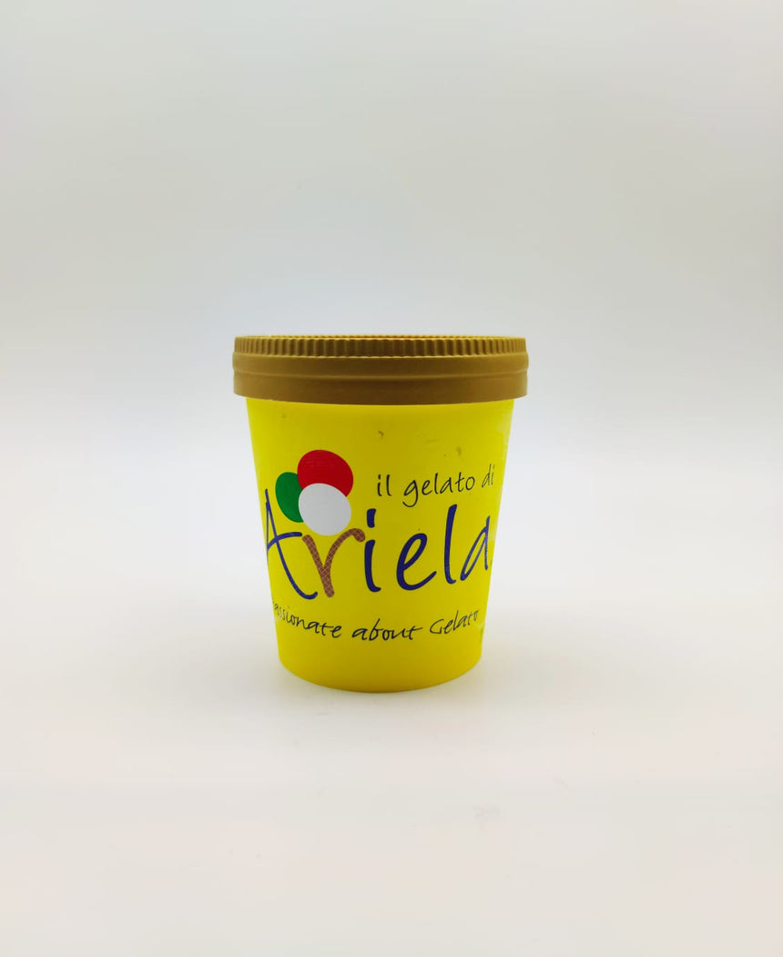 Artisan Coffe Gelato 500ml (Only available in London)