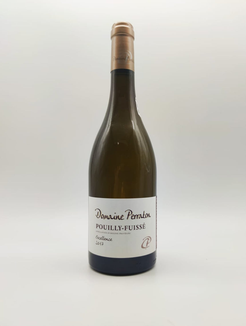 Pouilly-Fuisse Excellence Domaine Perraton 2017