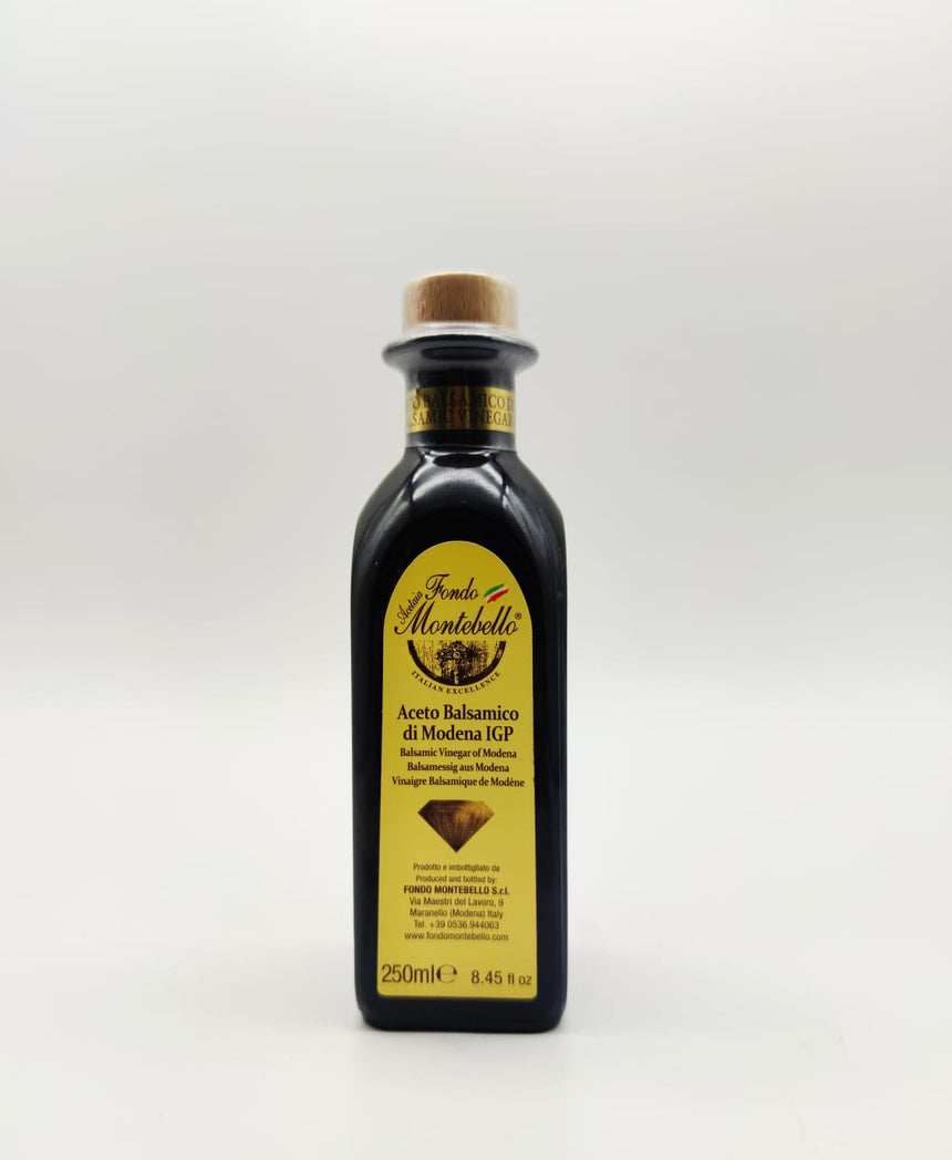 Balsamic Vinegar of Modena IGP 250ml