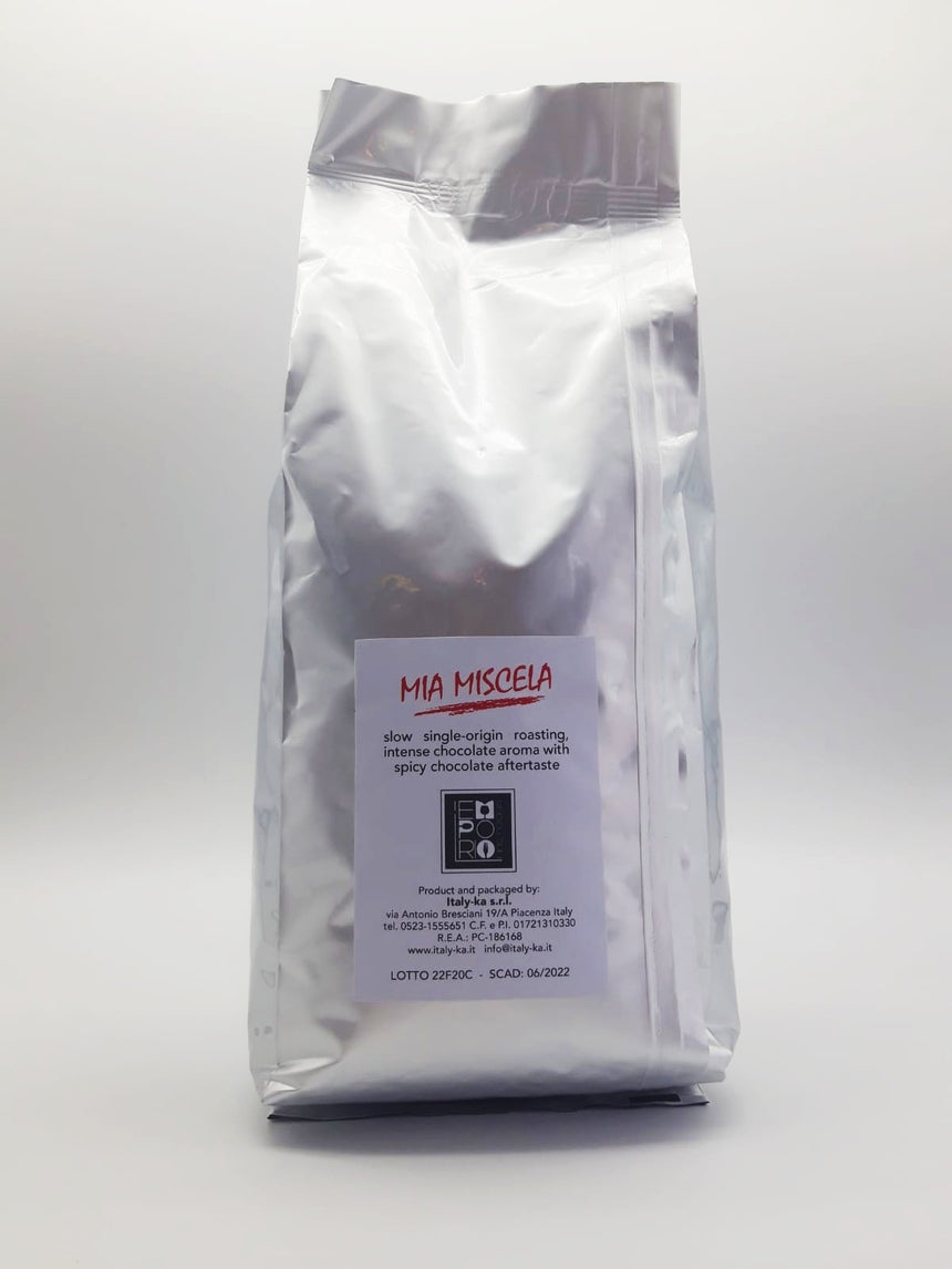 Mia Miscela - L'Emporio blend coffee beans (Different sizes)