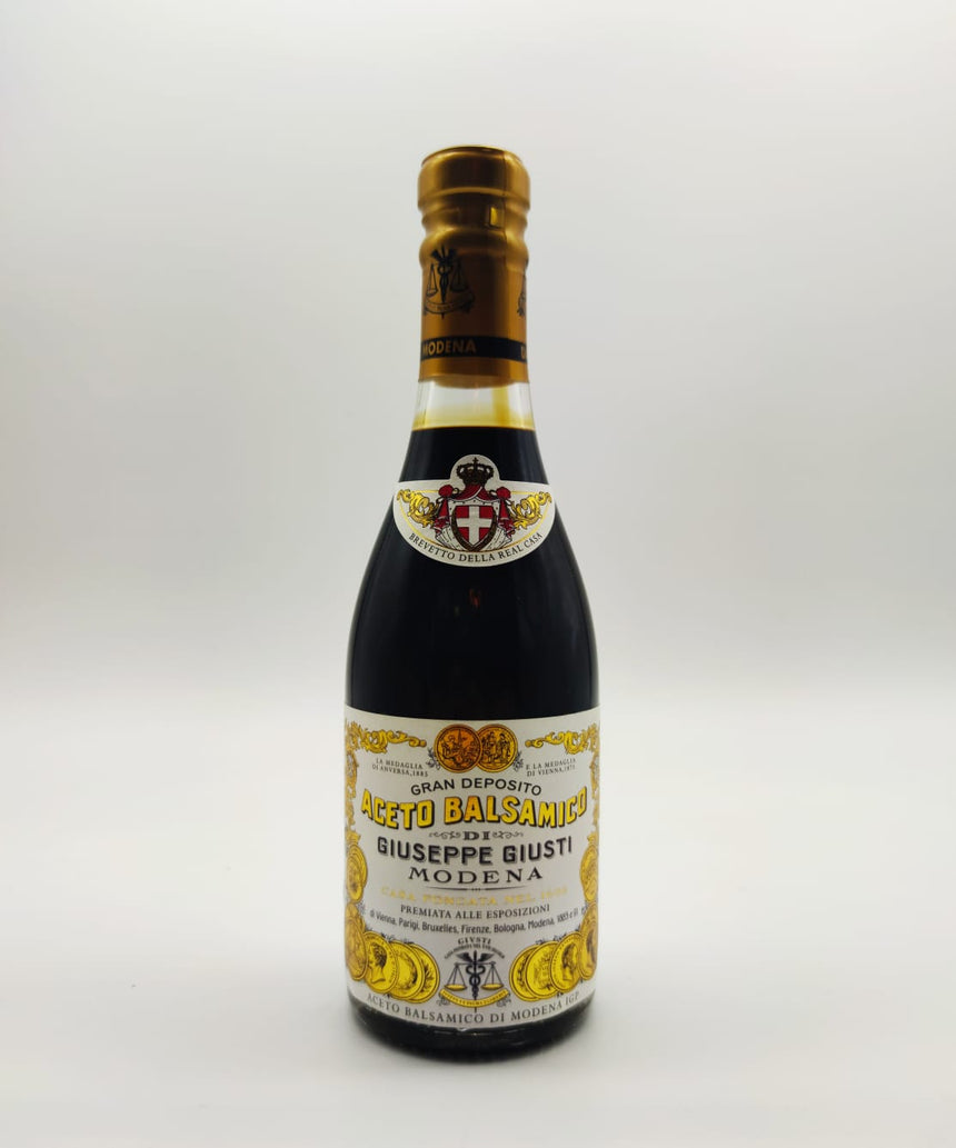 2 Gold Medals Balsamic Vinegar 250ml