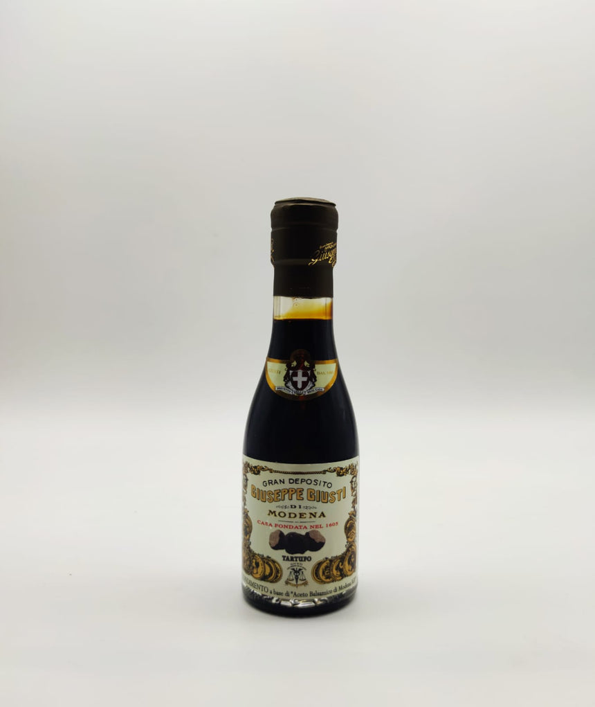 Balsamic Vinegar with Truffle 100ml
