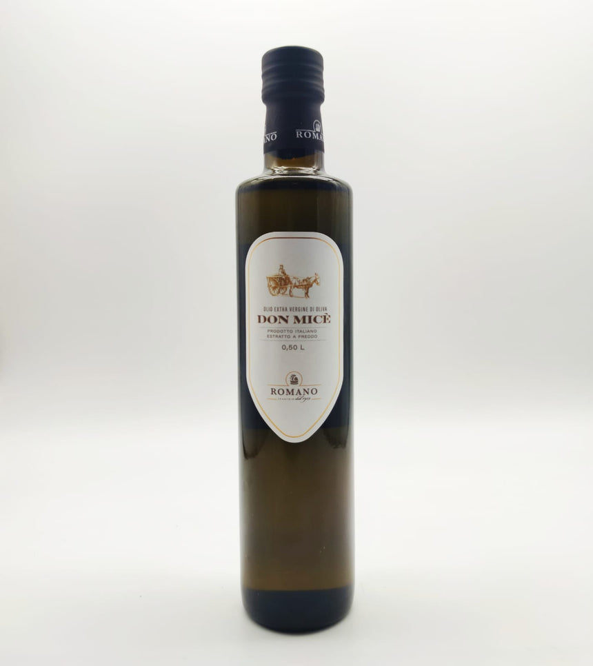 Don Mice Sicilian Extra Virgin Olive Oil - 500ml