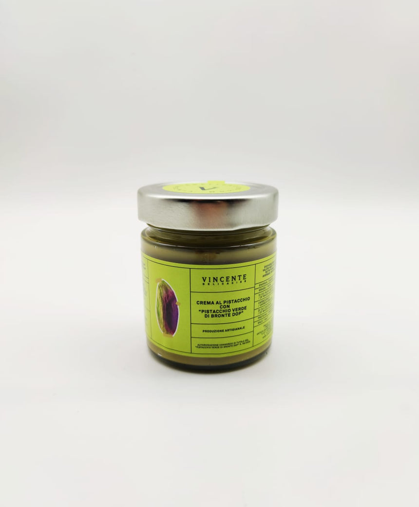 Artisan Pistacchio verde di Bronte POD spreadable cream