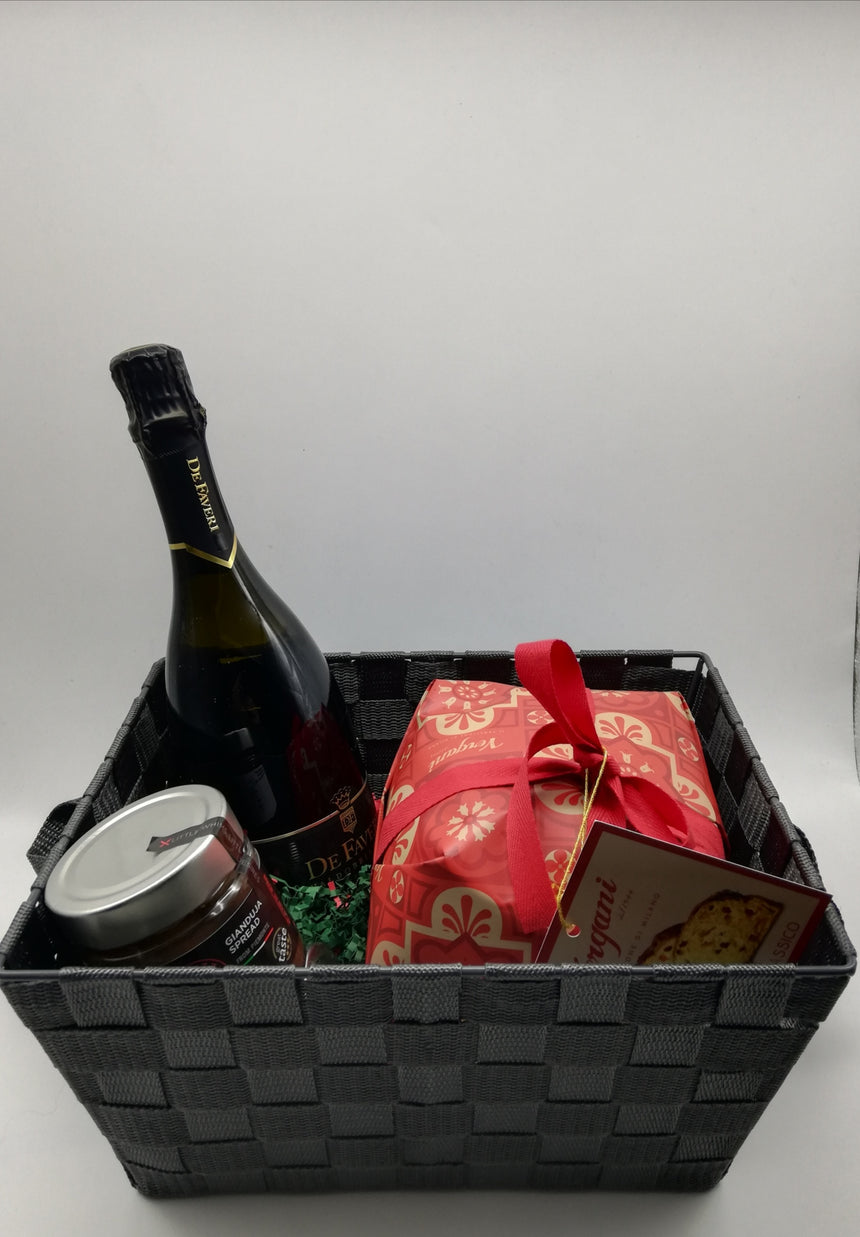 Hampers - The Classic