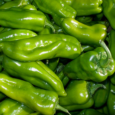Friggitelli peppers from Sicily 1Kg packet