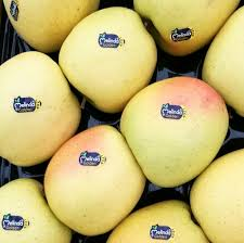 Melinda Golden Apples 1Kg