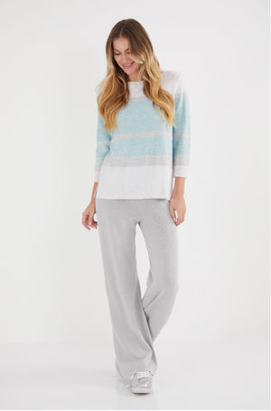 Marley Stripe Sweater