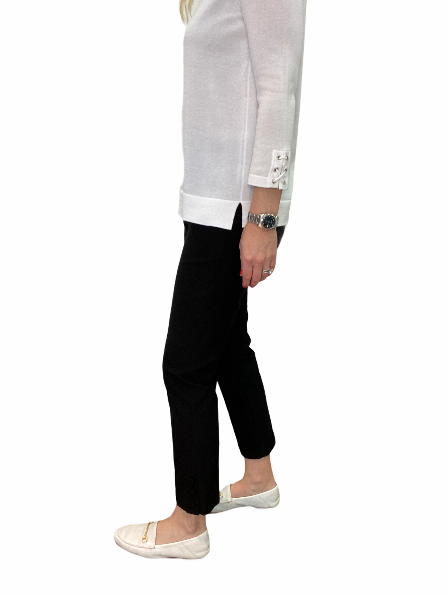 Stretch Ankle Pant