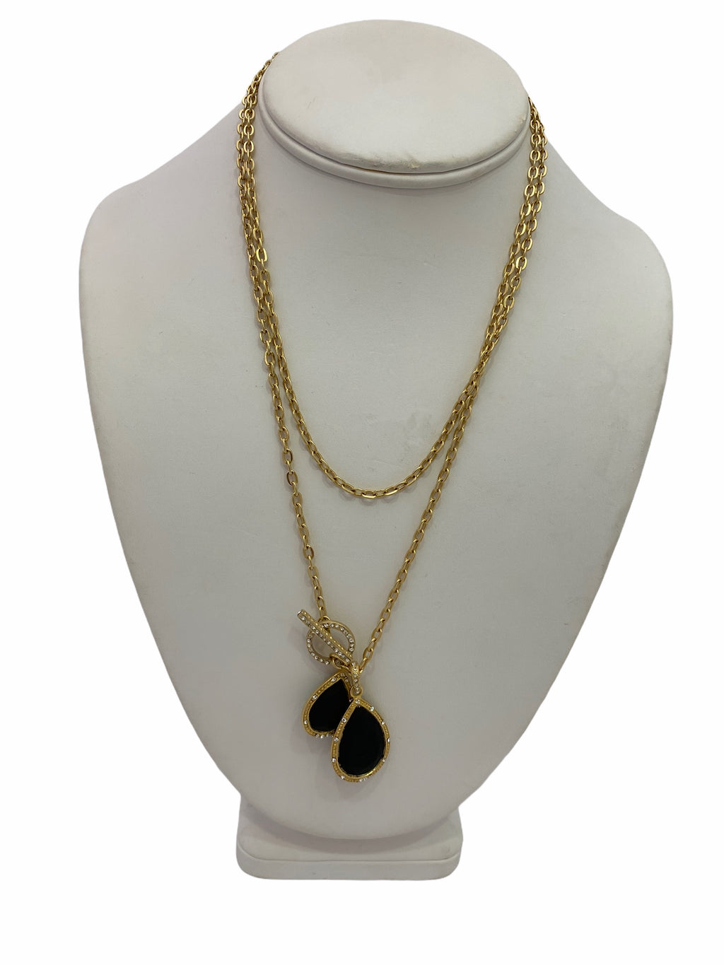 Convertible Drop Necklace
