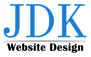 JDK Website Design
