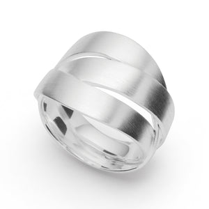 Bastian Ring 925-/ Sterlingsilber 31500