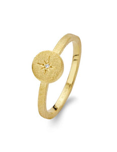 Spirit Icons Ring North Star 53112