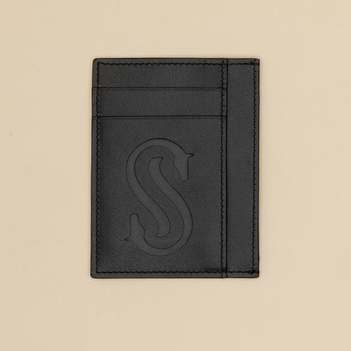 Leather Card Holder - Scuderia 1918