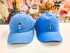 Canvas Ballcap - Lighthouse